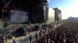 Behemoth - The Satanist Live In Hellfest 2017