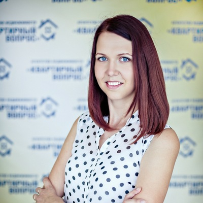 Элина Громовик