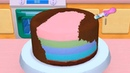Learn Cake Cooking Colors Games For Kids - My Bakery Empire - Bake, Decorate Serve Cakes