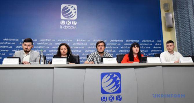 Правозащитные органы Донбасса объединились в коалицию