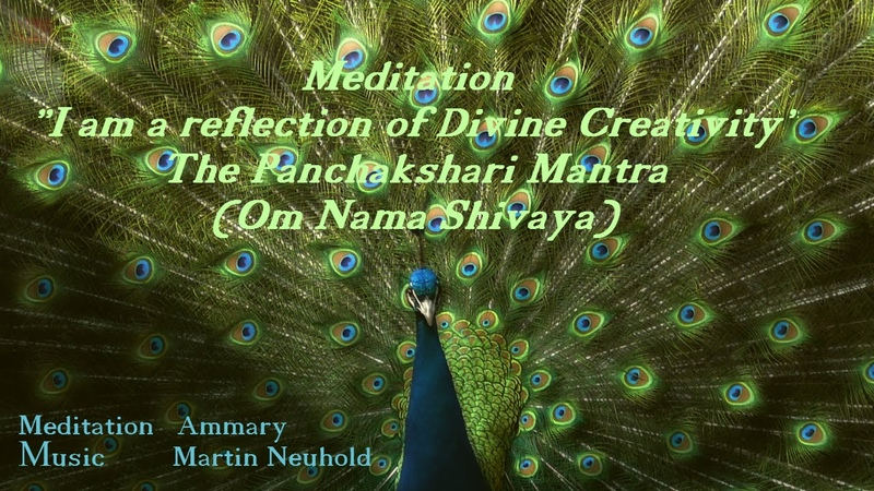 Healing video-session I'm reflection of Divine Creativity