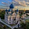 Юго-Восток Православный