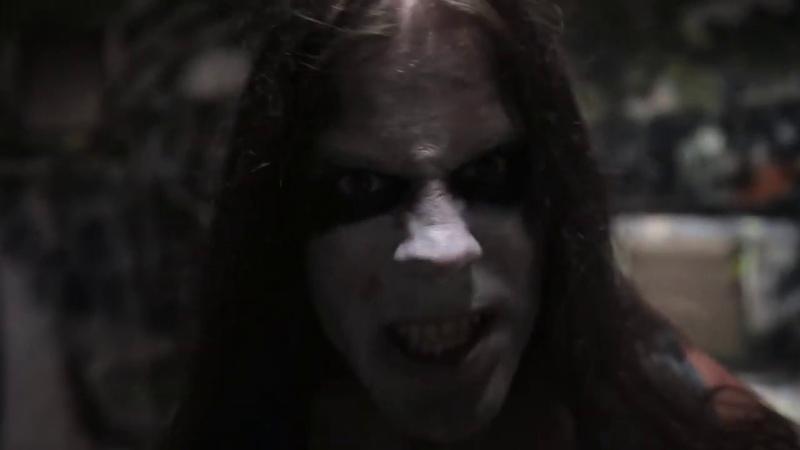 RIMFROST Bloodnight Ferocious Records Black Metal Blackened Death Metal