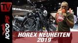 Horex VR6 - Neu f