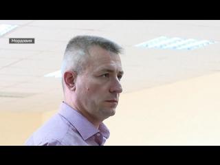 В Мордовия начался суд над полковником ФСИН, бравшим взятки стройматериалами
