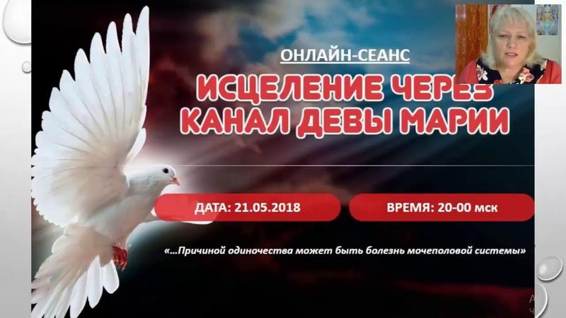 МЕДИТАЦИЯ Техника укрепления нижнего треугольника. Елена Баршева