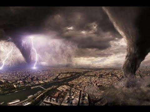 Это природное явление привело в уж ас всех росси ян и это только начало Климатический хаос Росси и