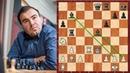 Шахматы. Аронян - Мамедьяров: БЕШЕНЫЕ СЛОНЫ Шахрияра Мамедьярова!