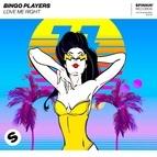 Bingo Players альбом Love Me Right