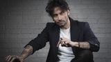 Ospite Fabrizio Moro - Radionorba TV - 15 Marzo 2017