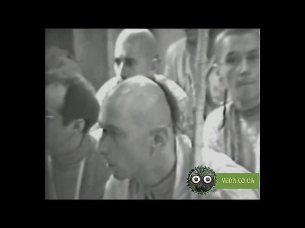 Шрила Прабхупада - БГ 4.13 Всё принадлежит Богу