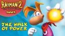 Rayman 2: The Great Escape - Все лумы и клетки - Путь силы