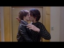 愛上哥們 你「吻」我愛妳有多深 Every kissing scene ever in Bromance drama