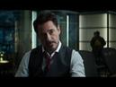 Разговор Тони и Стива | Первый Мститель:Противостояние (2016)