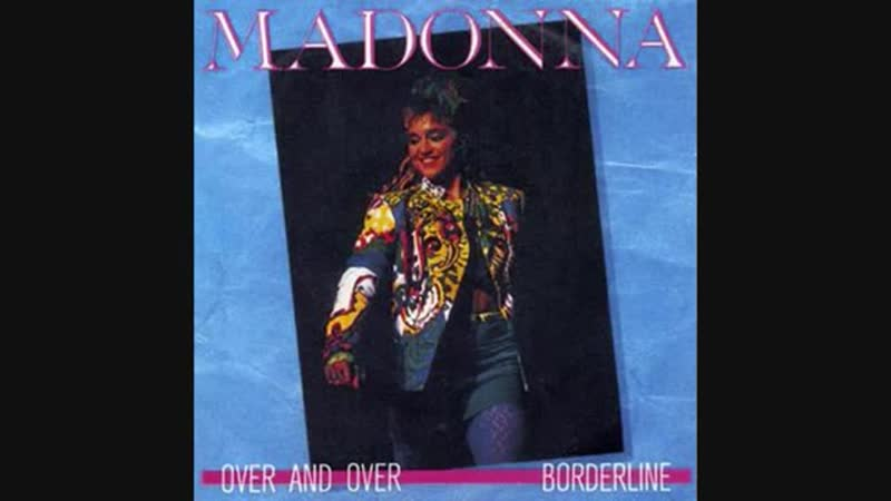 Madonna - Over and Over (12'' Inch. Special Extended Version And Edit.) By SIRE Records Inc. Ltd. Video Edit.