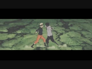 XXXTENTACION - Jocelyn Flores _⁄_⁄ Naruto Vs Sasuke