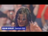 Jeff Hardys 10 most jaw-dropping dives