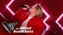 Lauren Hope s Addicted To Love Blind Auditions The Voice UK 2019