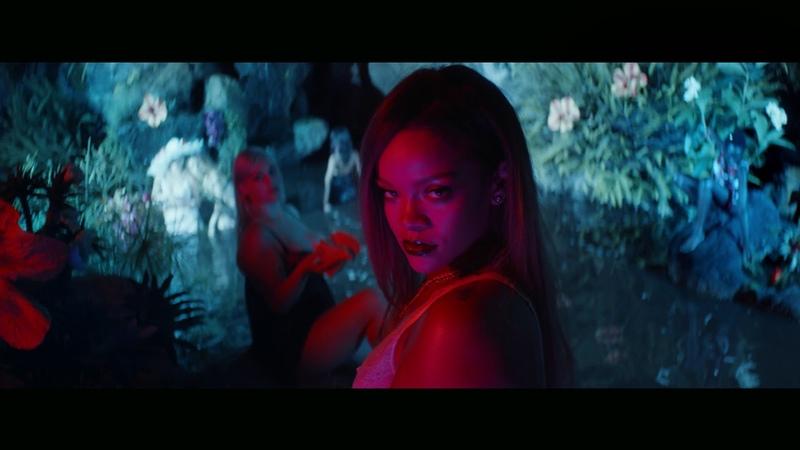 Промо-ролик к Savage X Fenty SW 2018