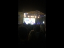 День города. Концерт Ивана Дорна.