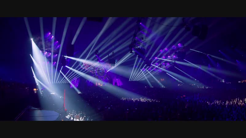 Qlimax 2016 ¦ Official Q-dance Anthem Show ¦ Coone - Rise of the Celestials