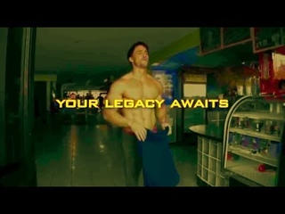 Greg Plitt Tribute Legacy - Your Legacy Awaits