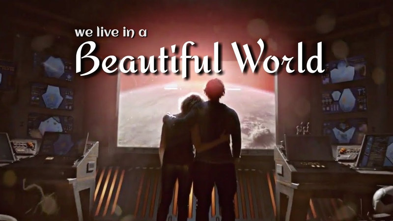 The 100 we live in a beautiful world season 5