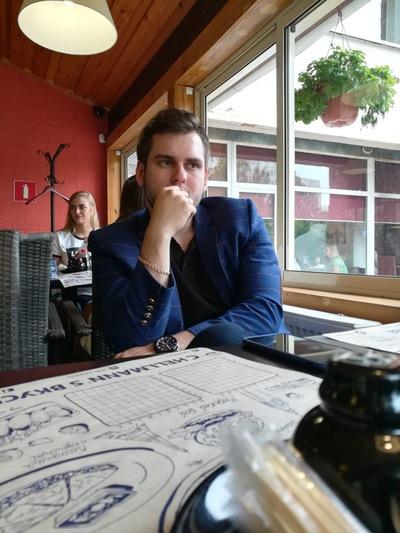 Дмитрий Алпатов