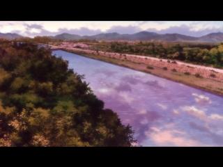 Улисс: Жанна Дарк и рыцарь-алхимик 1 серия