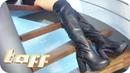 Welche Stiefel machen dich sexy taff ProSieben