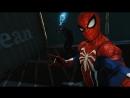 Marvels Spider-Man 2018 Баги, Приколы, Фейлы