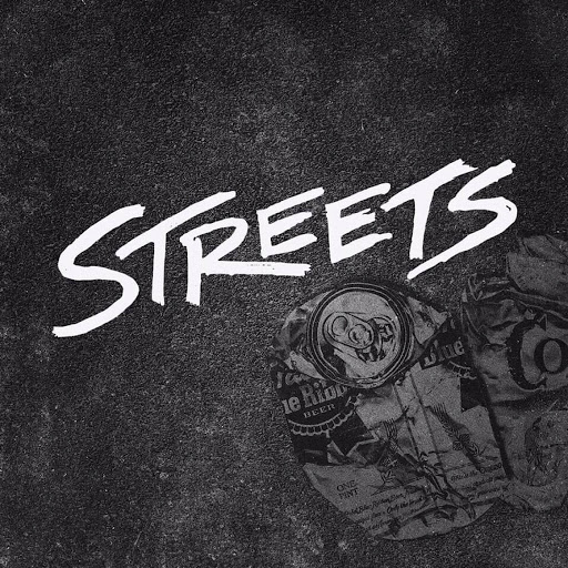 Streets альбом Until Your Ears Bleed