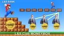 MoneyBox Заработок Заработай на Новый Год На подарки близким