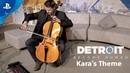 Kara's Theme – The Music of Detroit Become Human | PS4
