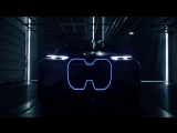 BMW Vision iNEXT.