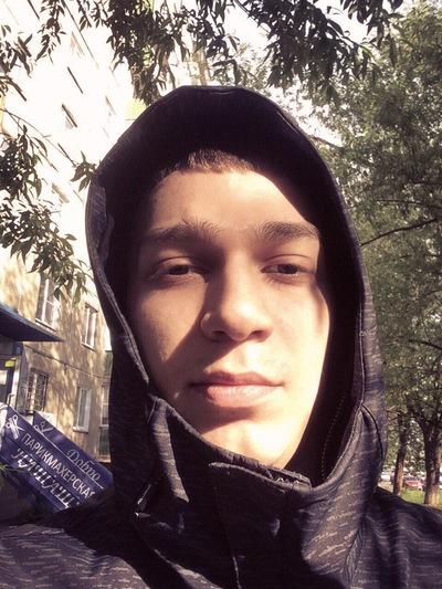 Дима Марусин