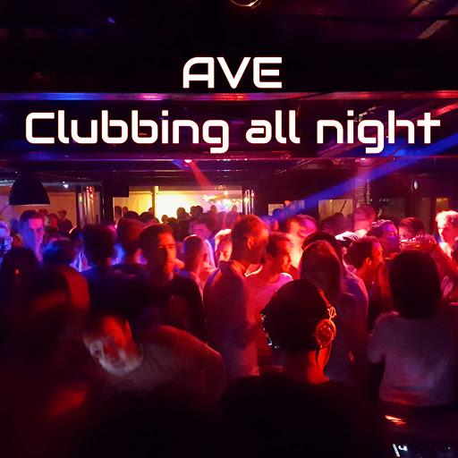 ave альбом Clubbing All Night