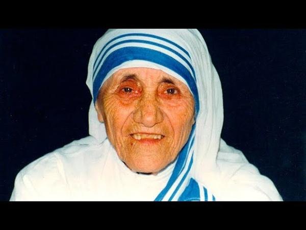 Код доступа. Мать Тереза. Ангел из ада.