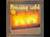 Running Wild - Ready For Boarding (1988 Full Live Album)