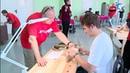 В Новгородской области стартовал Региональный чемпионат по профессиональному мастерству Абилимпикс