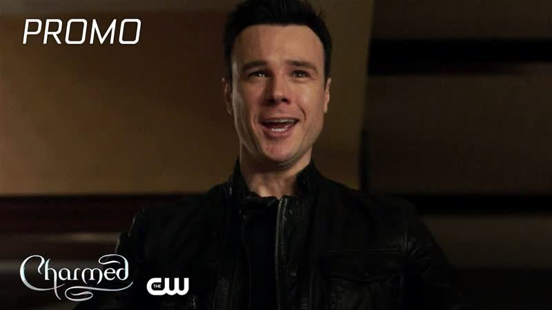 Charmed ¦ Manic Pixie Nightmare Promo ¦ The CW