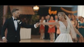 Pierwszy Taniec Martyna i Maciej | Walc Wiedeński | Maj 2018