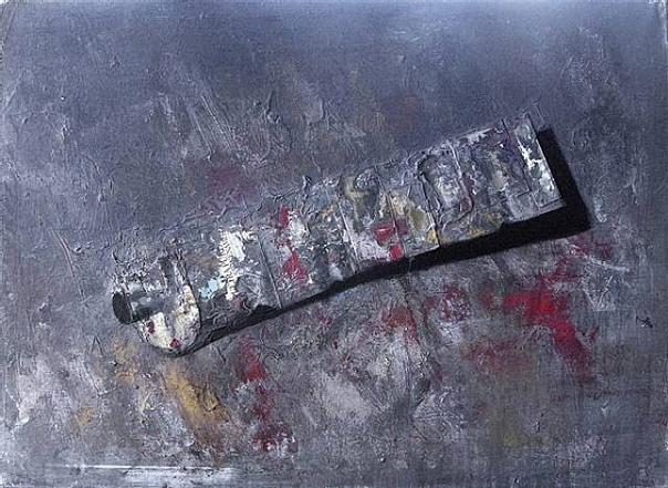 Юрий Леонидович Купер (Куперман род. 1940, Москва) советско-российско-американский художник. После занятий с ученицей Павла Чистякова В. Я. Тарасовой поступил на художественно-графический