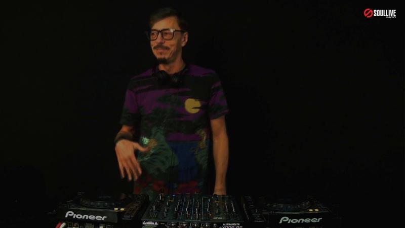 Soullive Studio - Singha (20.11.2018)