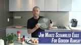 Jim Makes Scrambled Eggs For Gordon Ramsay - Jim Norton &amp Sam Roberts