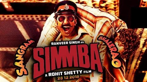 Simmba Torrent Free Hindi Movie Download Hd Moviesmagnetcom