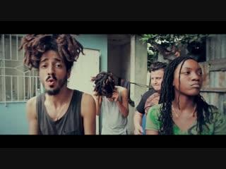 Mellow mood ❌ forelock ❌ hempress sativa - inna jamaica pt. 2