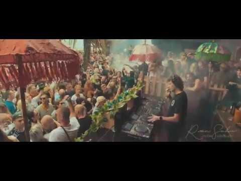 Hernán Cattáneo at the beach 14-7-19 Woodstock69 Part 3 (anamorphic footage)