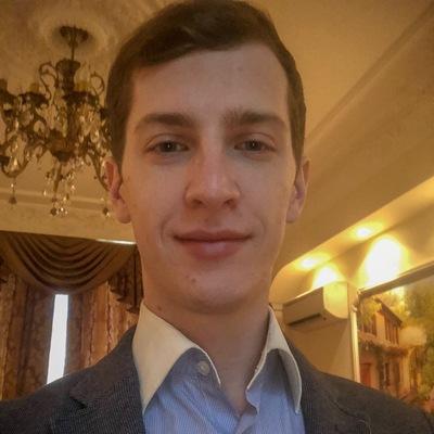 Григорий Дьяченко