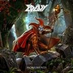 Edguy альбом Monuments